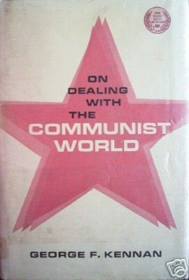 On Dealing with the Communist World (HB G) *