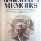 The Field Marshal's Memoirs by John Masters (HB 1975 G)