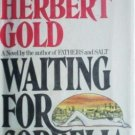 Waiting for Cordelia by Herbert Gold (HB 1977 G/G)*