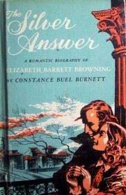 The Silver Answer Constance B Burnett (HB 1955 G)*