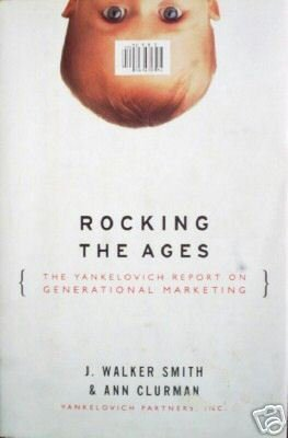 Rocking the Ages by J. Walker Smith (HB 1997 As N) *