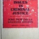 Contemporary Issues in Criminal Justice Gerber (HB G) *