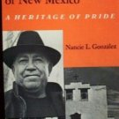 The Spanish-Americans New Mexico A Heritage (MMP 1969 )