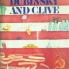 Travels With Dubinsky and Clive David Gurevich (HB 1st*