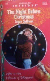 The Night Before Christmas Joyce Sullivan Free Shipping