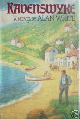 Ravenswyke by Alan White (HB 1980 First Ed G)*