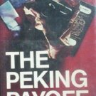The Peking Payoff by Ian Stewart (HB 1975 G/G)