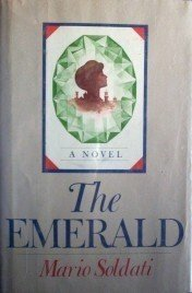 The Emerald by Mario Soldati (HB 1977 G) *