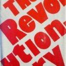 The Revolutionary by Hans Koningsgerger (HB First Ed G)