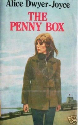 The Penny Box by Alice Dwyer-Joyce (HB 1980 G/G)