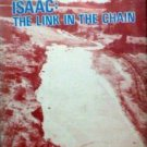 Isaac: The Link in the Chain by Chaim Stern (HB 1977 G)