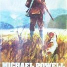 A Waiting Game by Michael Powell (HB 1975 First Ed G/G*