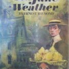 The Old June Weather Ernest Raymond (HB 1st Ed G/G)