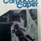 The Carpaccio Caper by Bill Strutton (HB First Ed 1973)