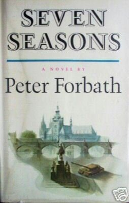 Seven Seasons by Peter Forbath (HB 1971 G/G)*