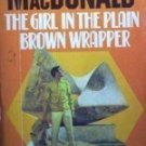 The Girl in the Plain Brown Wrapper John MacDonald MMP