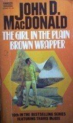 The Girl in the Plain Brown Wrapper John MacDonald MMP