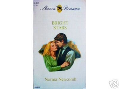 Bright Stars by Norma Newcomb (MMP 1983 G)