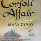 The Corioli Affair by Mary Deasy (HB 1954 G/G)