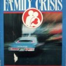 Caring in Times of Family Crisis Bill Blackburn (SC G)