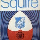 SQUIRE Manual for Royal Ambassadors (SC 1974 Fair)