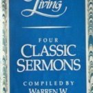 Priority Christian Four Classic Sermons Warren Wiersbe