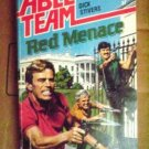 Able Team: Red Menace # 37 by Dick Stivers (1988 MMP G)