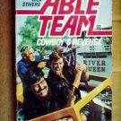 Able Team: Cowboy's Revenge # 33 Dick Stivers (1987 MMP
