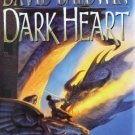 Dark Heart David Baldwin, Margaret Weis (HB 1st Ed G)