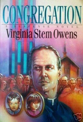 Congregation by Virginia Stem Owens (MMP 1992 G)