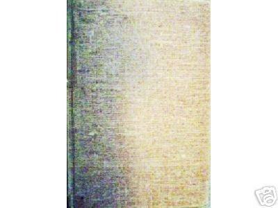 City at World's End Edmond Hamilton (HB 1st Ed 1951 G)