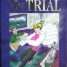 Angel on Trial by Mary Ann Kerl (1996 Softcover G)