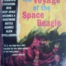 Voyage of the Space Beagle A E van Vogt 1963 Paperback