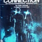 Cosmic Connection by Carl Sagan (1975, Paperback Good)
