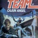 Able Team: Cajun Angel # 27 Dick Stivers ( MMP 1986 G )