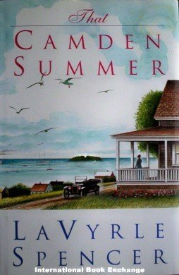 That Camden Summer by Lavyrle Spencer (1996, Hardcover)