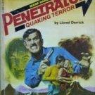Penetrator: Quaking Terror # 45 Lionel Derrick (MMP G)