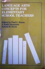 Language Arts Concepts for Elementary Teachers (SC Acc*