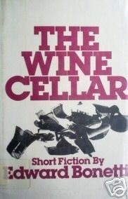The Wine Cellar by Edward Bonetti (HB 1977 G/G)