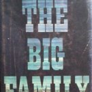 The Big Family by Vina Delmar (HardCover 1961 G/G)
