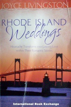 Rhode Island Weddings Joyce Livingston ( SC 2005 Good )