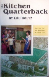 The Kitchen Quarterback Lou Holtz (SC 1980 G) *