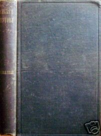 Outlines of Church History by James C Moffat (HB *