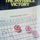 The Invisible Victory by Richard Gordon (HB G) 1st Ed