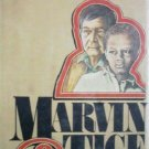 Marvin and Tige by Frankcina Glass (HB 1st Ed 1977 G) *