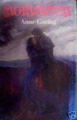 Morwenna by Anne Goring (HB 1992 G)