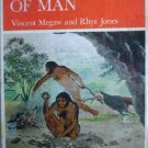 The Dawn of Man by J.V.S. Megaw, Rhys Jones (HB 1972) *