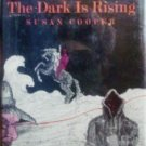 The Dark is Rising by Susan Cooper (HB First Ed G/G)