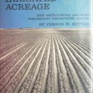Economic Demand for Irrigated Acreage - Ruttan (HB G) *