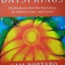 Daysprings by Sam Anthony Portaro (SC 2001 G) *